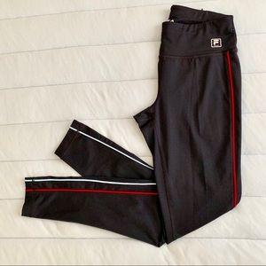 FILA jogger leggings size S